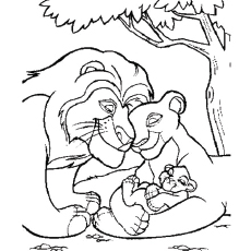 new king is born coloring pages