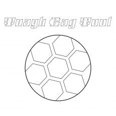 The Nike Soccer Ball