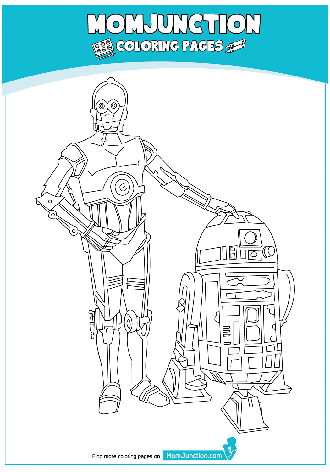 The-R2d2-And-C3po-starwar