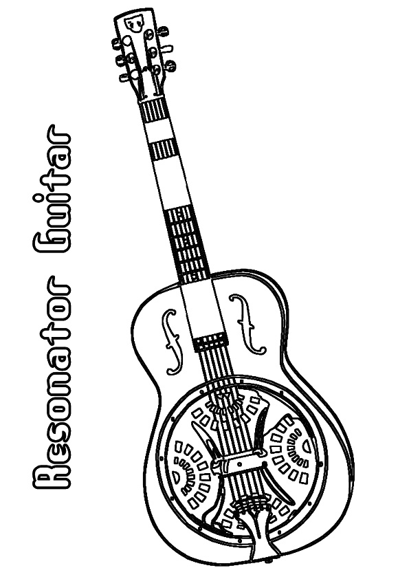 The-Resonator-Guitar