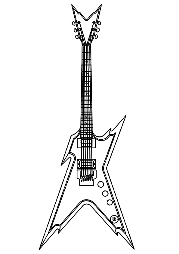 The-Rock-Guitar