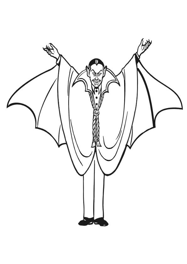 The-Scary-Vampire