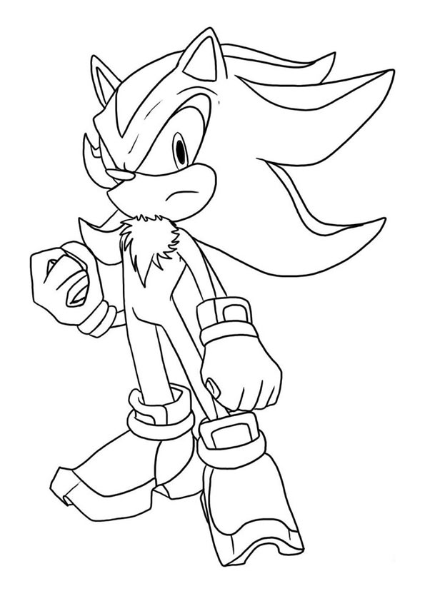 The-Shadow-The-Hedgehog