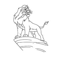 The-Simba-Animal-Coloring-16