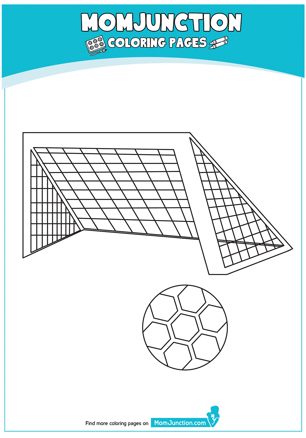 The-Soccer-Ball-And-Net-17