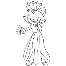 The Sonic-16