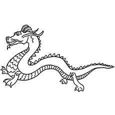 The-Traditional-chinese-dragon