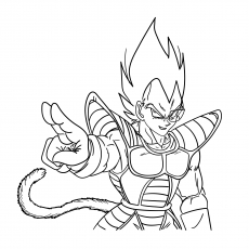 The Vegeta