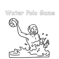 The Water Polo