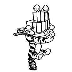The-a springy-tigger-with-gifts