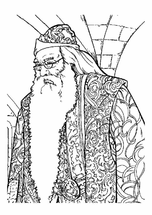 The-albus-dumbledore