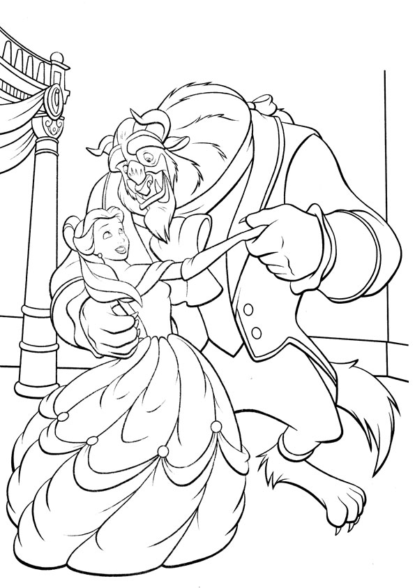 The-belle-and-the-beast-dancing