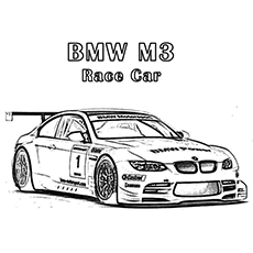 the bmw m3