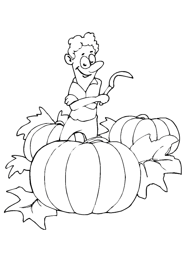 The-boy-ready-to-carve-the-best-pumpkin