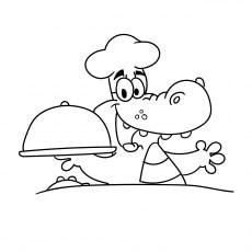 The-chef-alligator