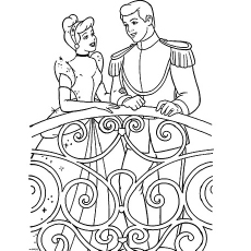 The Cinderella In Conversation With Prince Princess Charming