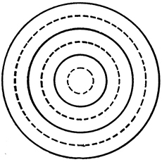 The-dotted-circles