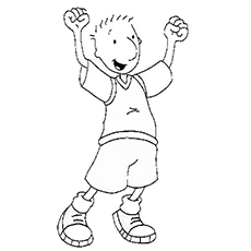 nickelodeon coloring pages Top 10 Free Printable Nickelodeon Coloring Pages Online nickelodeon coloring pages