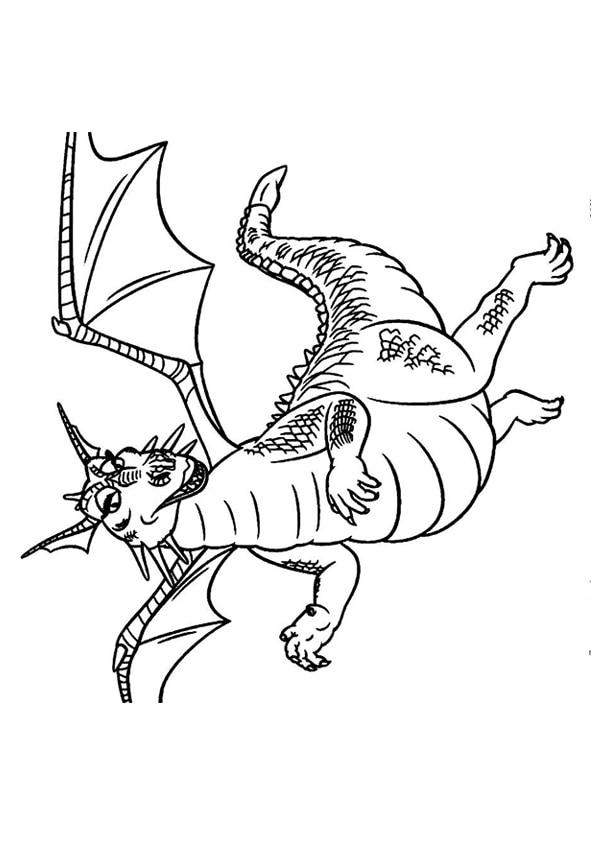 The-dragon2