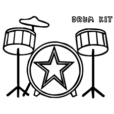 The-drum-kit
