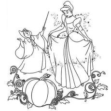 The-fairy-godmother-magic