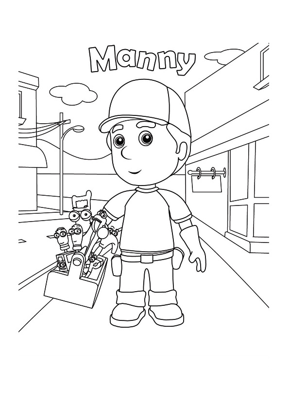 The-handy-manny