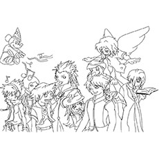 The kingdom-hearts-characters