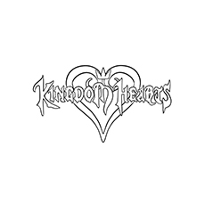 The kingdom-hearts-logo