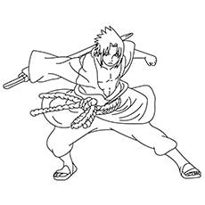 The Naruto As Hokage