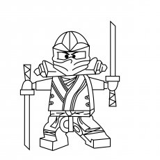 Ninja Coloring Pages Beauteous Top 20 Free Printable Ninja Coloring Pages Online