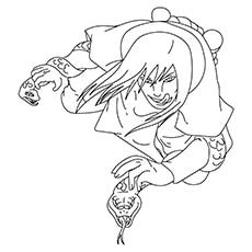 The Orochimaru
