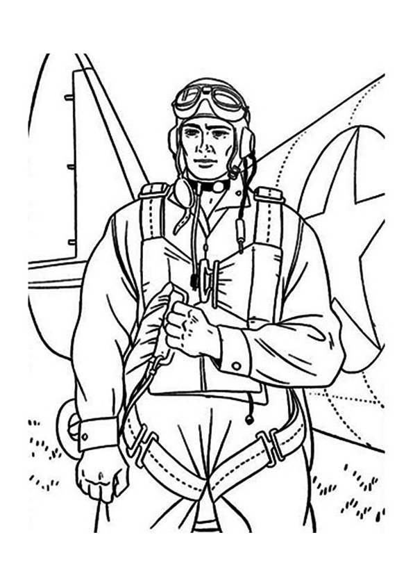 The-paratrooper
