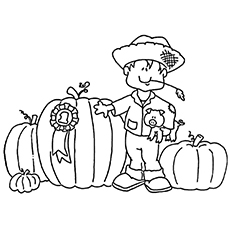 The-pumpkin-contest