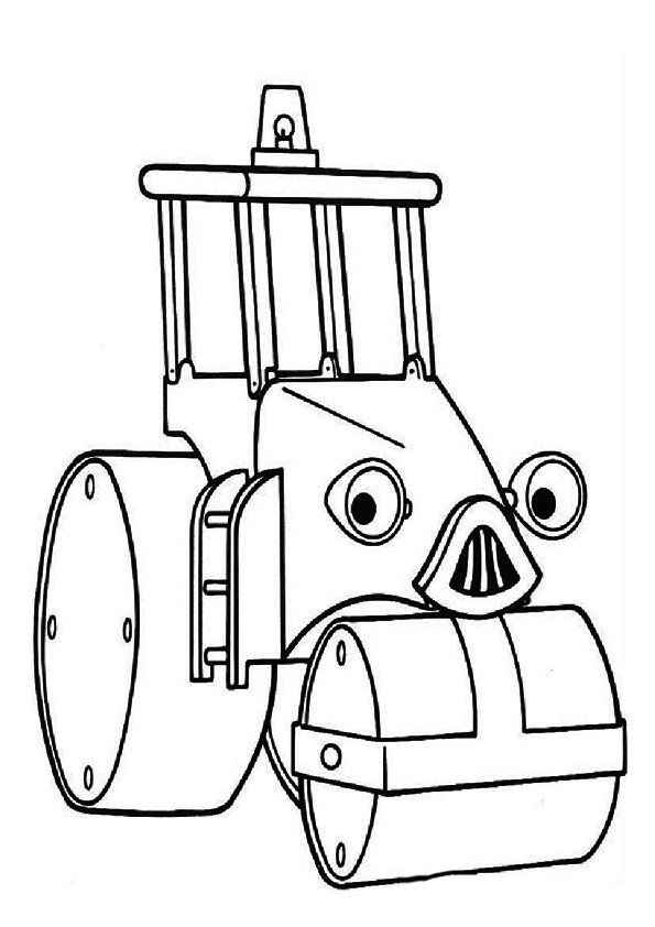 The-roley-road-roller