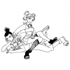 The-shikamaru-and-temari