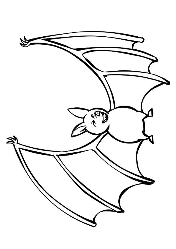 The-simple-bat-outline1
