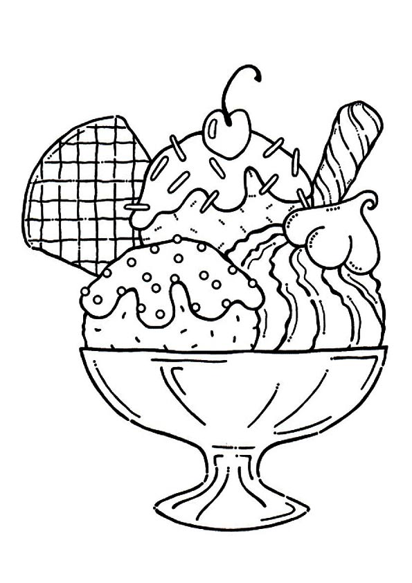 The-sundae