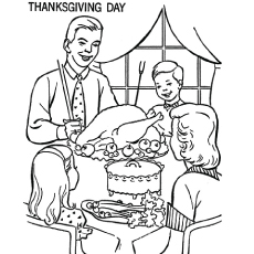 The-thanksgiving-dinner-scene