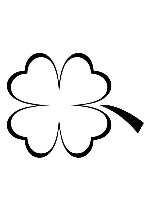 The-three-a-dimensional-four-leaf-clover