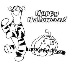 The-tigger-at-halloween