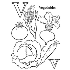 The-vegetables