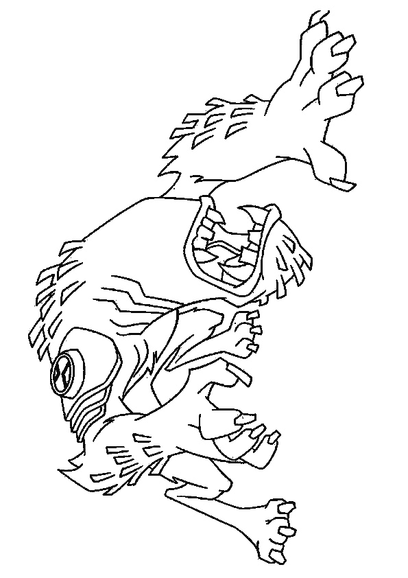 The-wildmutt