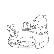 The Winnie's Thanksgiving