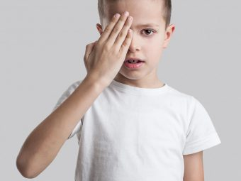 Tics In Children: Causes, Symptoms And Treatment Methods