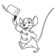 Timothy Mouse 16