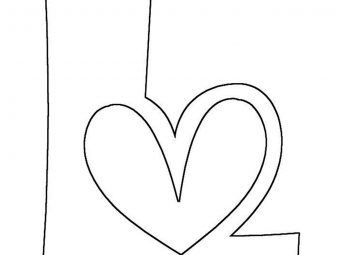 Top 10 Letter L Coloring Pages For Your Little Ones