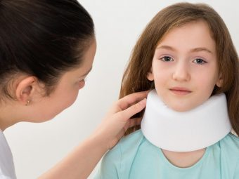 Torticollis In Children: Causes, Symptoms And Treatment