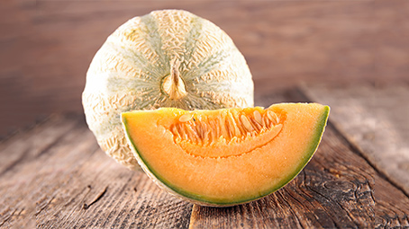 is it safe to eat cantaloupe during pregnancy