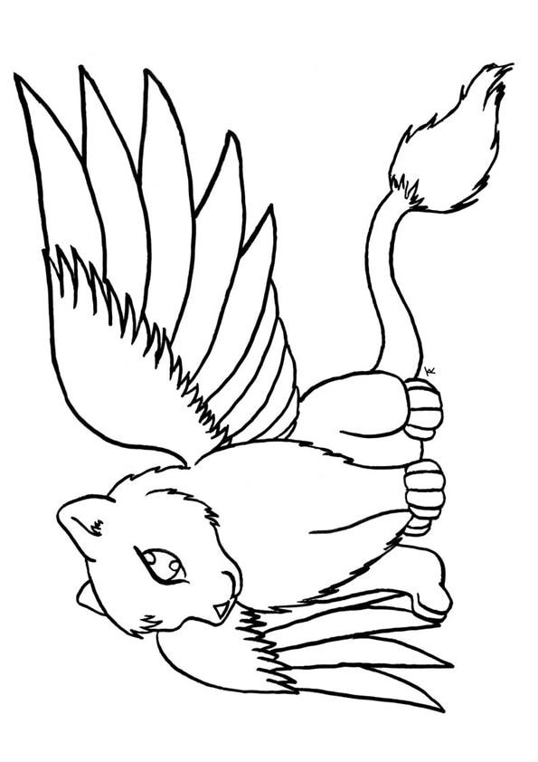 Wild-Winged-Warrior-Cat