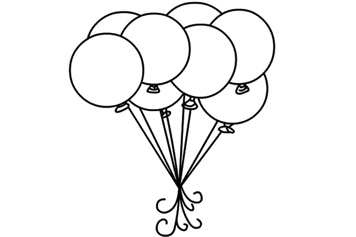 Circle Coloring Pages Preschool at GetColoringscom  Free